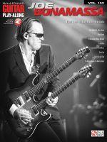 Joe Bonamassa : Guitar Play-Along Volume 152