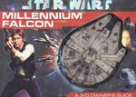 Star Wars Millenium Falcon : A 3-D Owner's Guide