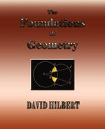 The Foundations of Geometry - David Hilbert