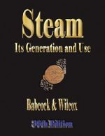 Steam : Its Generation and Use - Babcock and Wilcox Company