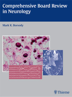 Comprehensive Board Review in Neurology