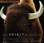 The Spirit of Healing : Stories, Wisdom, and Practices from Native America - Lewis Mehl-Madrona