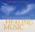 Vibrational Healing Music - Marjorie de Muynck