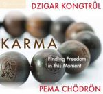 Karma : Finding Freedom in This Moment - Dzigar Kongtrul Rinpoche