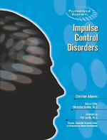 Impulse Control Disorders - Christine A. Adamec