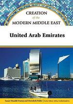 United Arab Emirates : Creation of the Modern Middle East - Susan Muaddi Darraj