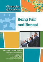 Being Fair and Honest - Tara Koellhoffer