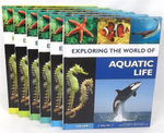 Exploring the World of Aquatic Life, 6-Volume Set - John Dawes