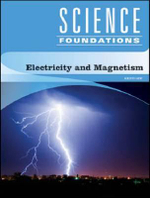 Electricity and Magnetism - Kristi Lew