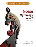 Norse Mythology A to Z : Mythology A to Z - Kathleen N. Daly