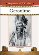 Geronimo - MR Jon Sterngass