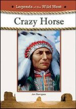 Crazy Horse - MR Jon Sterngass