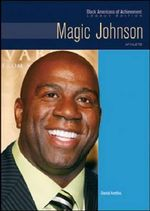 Magic Johnson : Athlete - David Aretha
