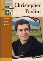 Christopher Paolini - John Bankston