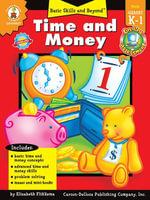 Time and Money, Grades K - 1 - Elizabeth Flikkema