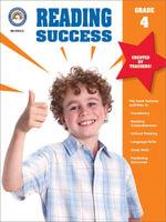 Reading Success, Grade 4 - Rainbow Bridge Publishing