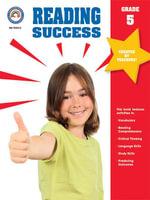 Reading Success, Grade 5 - Rainbow Bridge Publishing