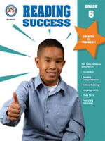 Reading Success, Grade 6 - Rainbow Bridge Publishing