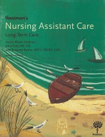 Hartman's Nursing Assistant Care : Long-Term Care - Susan Alvare Hedman