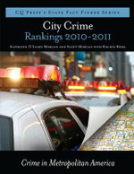 City Crime Rankings 2009-2010 : City Crime Rankings