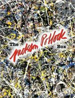 Jackson Pollock Artist Box : Energy and the Imagination - With Paint Canvas and Paint Brush and 6 Paint Colours - Helen A Harrison