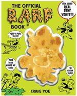 The Official Barf Book - Craig Yoe