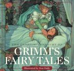 Grimm's Fairy Tales - Don Daily