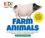 Kids Meet the Farm Animals : Kids Meet Series : Book 9 - Andra Serlin Abramson