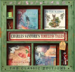 Charles Santore's Timeless Tales Gift Set : The Classic Editions - Charles Santore