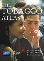 The Tobacco Atlas - Omar Shafey
