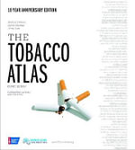 The Tobacco Atlas : A Mother's Guide to a Beautiful Pregnant Body - Michael Eriksen