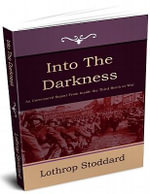Into The Darkness - Lothrop Stoddard