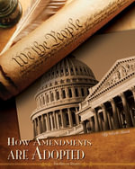 How Amendments are Adopted eBook - Rich Smith