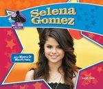 Selena Gomez : Big Buddy Books: Buddy Bios - Sarah Tieck