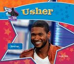 Usher : Big Buddy Books: Buddy Bios - Sarah Tieck