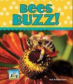 Bees Buzz! : Sandcastle: Animal Sounds - Pam Scheunemann