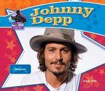 Johnny Depp : Famous Actor - Sarah Tieck