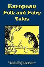 European Folk and Fairy Tales