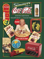 eBook B J Summer's Guide to Coca-Cola - B.J. Summers