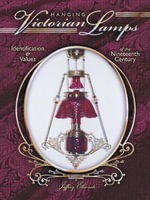eBook Hanging Victorian Lamps of the Nineteenth Century - Jeffery Ebersole