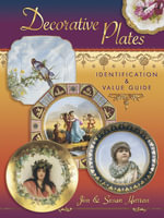 eBook Decorative Plates - Jim Harran