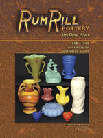 eBook RumRill Pottery the Ohio Years 1938-1942 - Francesca Fisher