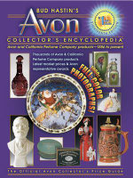 eBook Bud Hastin's Avon Collector's Encyclopedia, 18th Ed. - Bud Hastin