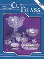 eBook Evers' Standard Cut Glass Value Guide - Jo Evers