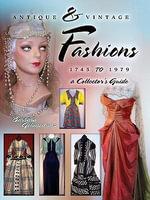 eBook Antique & Vintage Fashions 1745-1979 - Barbara Johnson