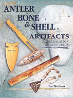 eBook Antler Bone & Shell Artifacts - Lar Hothem