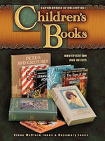 eBook Collectors Guide To Childrens Books - Diane Jones