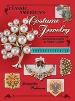 eBook Classic American Costume Jewelry - Jacqueline Rehmann