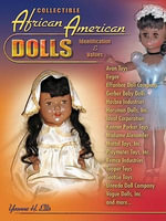 eBook Collectible African American Dolls - Yvonne Ellis