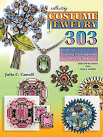 eBook Collecting Costume Jewelry, 303, The Flip Side - Julia Carroll